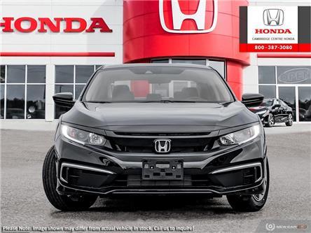 2020 Honda Civic LX (Stk: 20515) in Cambridge - Image 2 of 23