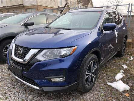 2020 Nissan Rogue SV (Stk: LC729804) in Whitby - Image 1 of 5