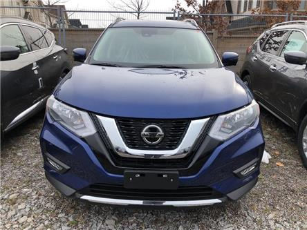 2020 Nissan Rogue SV (Stk: LC729804) in Whitby - Image 2 of 5