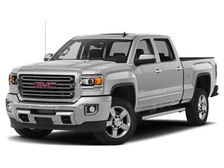 2018 GMC Sierra 2500HD SLT (Stk: N19-0142P) in Chilliwack - Image 1 of 9