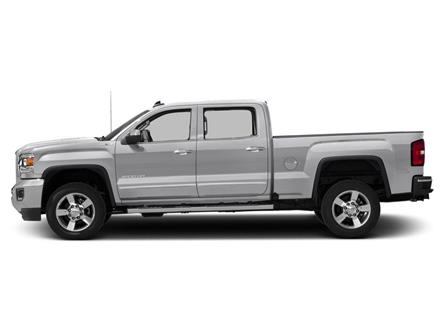 2018 GMC Sierra 2500HD SLT (Stk: N19-0142P) in Chilliwack - Image 2 of 9