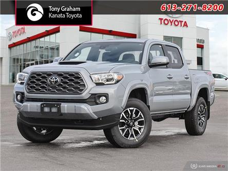 2020 Toyota Tacoma Base (Stk: 90011) in Ottawa - Image 1 of 27