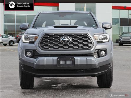 2020 Toyota Tacoma Base (Stk: 90011) in Ottawa - Image 2 of 27