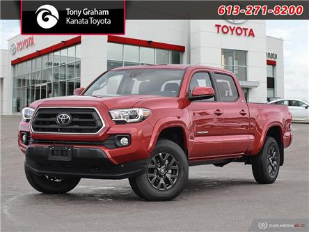 2020 Toyota Tacoma Base (Stk: 89954) in Ottawa - Image 1 of 27