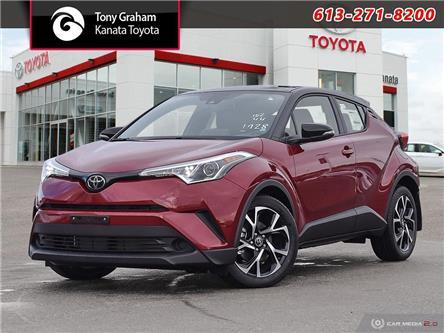 2019 Toyota C-HR Base (Stk: 89972) in Ottawa - Image 1 of 28