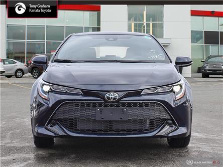 2019 Toyota Corolla Hatchback SE Package (Stk: 89966) in Ottawa - Image 2 of 29