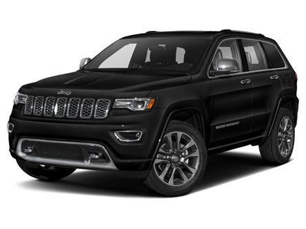 2020 Jeep Grand Cherokee Overland (Stk: L194884) in Surrey - Image 1 of 9