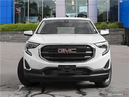 2020 GMC Terrain SLE (Stk: 3010363) in Toronto - Image 2 of 27