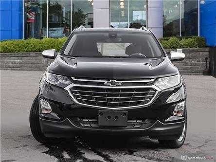 2020 Chevrolet Equinox Premier (Stk: 3015903) in Toronto - Image 2 of 27