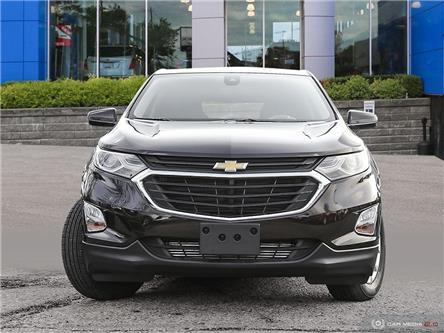 2020 Chevrolet Equinox LT (Stk: 3012211) in Toronto - Image 2 of 27