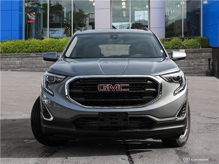2020 GMC Terrain SLE (Stk: 3050916) in Toronto - Image 2 of 27