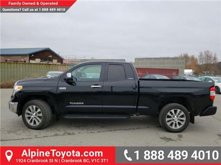 2017 Toyota Tundra  (Stk: X780663A) in Cranbrook - Image 2 of 25