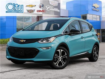 2020 Chevrolet Bolt EV Premier (Stk: 3001265) in Toronto - Image 1 of 27
