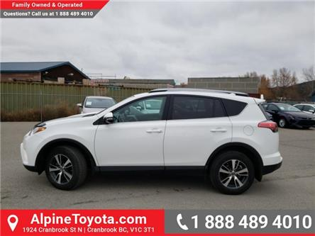 2017 Toyota RAV4 XLE (Stk: S599133A) in Cranbrook - Image 2 of 23