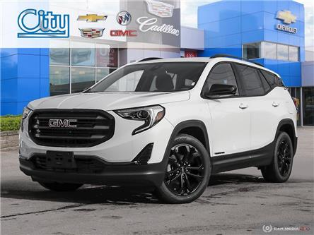 2020 GMC Terrain SLE (Stk: 3051234) in Toronto - Image 1 of 27