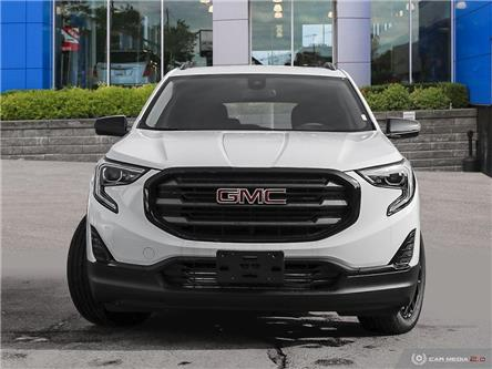 2020 GMC Terrain SLE (Stk: 3051234) in Toronto - Image 2 of 27