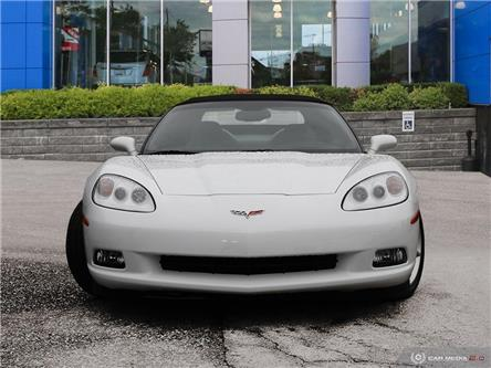 2011 Chevrolet Corvette Base (Stk: JM102085) in Toronto - Image 2 of 27