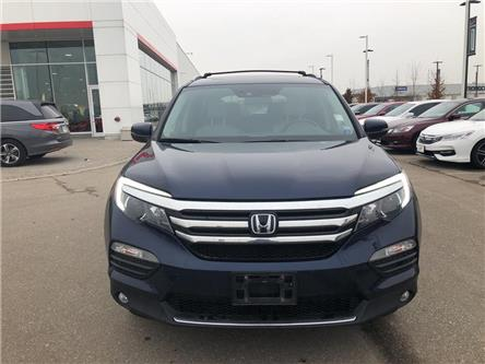 2016 Honda Pilot Touring (Stk: I200017A) in Mississauga - Image 2 of 20