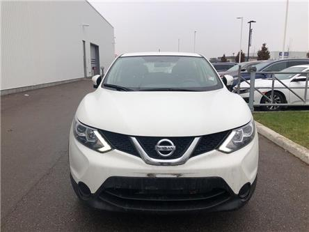 2017 Nissan Qashqai S (Stk: I191589B) in Mississauga - Image 2 of 18