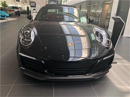 2019 Porsche 911 Carrera 4S Coupe PDK (Stk: P13823) in Vaughan - Image 2 of 19