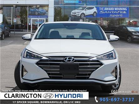 2020 Hyundai Elantra Ultimate (Stk: 19854) in Clarington - Image 2 of 24