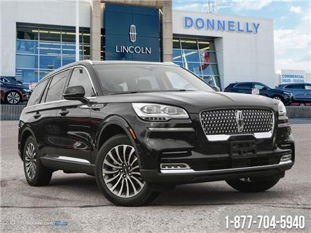 2020 Lincoln Aviator Reserve (Stk: DT88) in Ottawa - Image 1 of 27