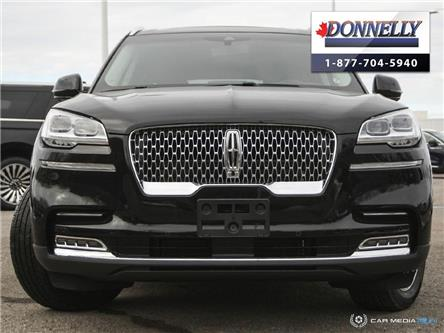 2020 Lincoln Aviator Reserve (Stk: DT88) in Ottawa - Image 2 of 27