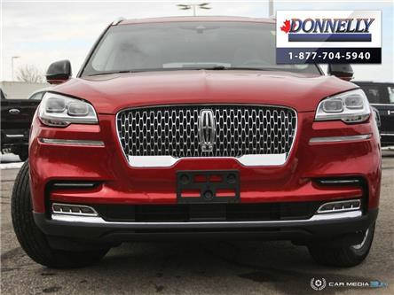 2020 Lincoln Aviator Reserve (Stk: DT49) in Ottawa - Image 2 of 27