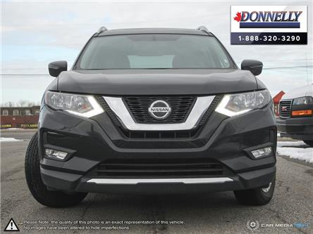 2018 Nissan Rogue  (Stk: CLDUR6334) in Ottawa - Image 2 of 28