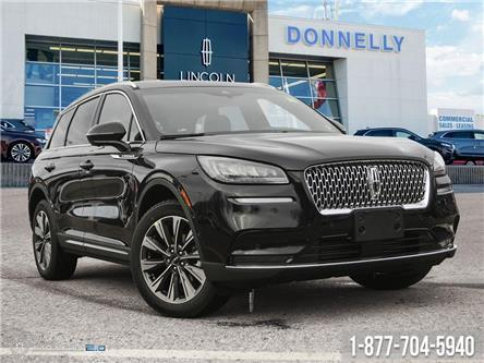 2020 Lincoln Corsair Reserve (Stk: DT89) in Ottawa - Image 1 of 27