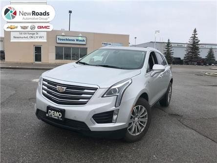2019 Cadillac XT5 Luxury (Stk: Z143894) in Newmarket - Image 1 of 21