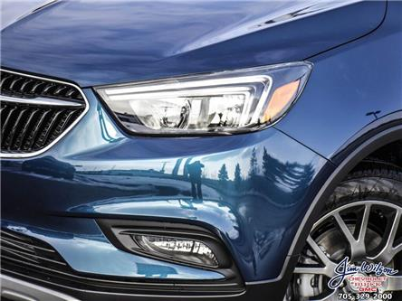 2020 Buick Encore Sport Touring (Stk: 2020102) in Orillia - Image 2 of 28
