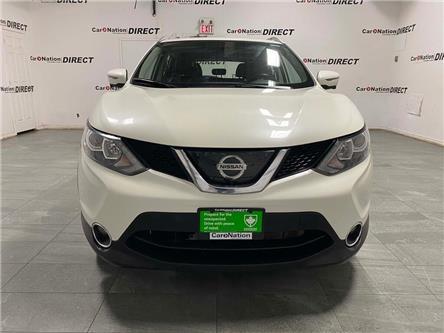 2018 Nissan Qashqai  (Stk: DRD2840) in Burlington - Image 2 of 39