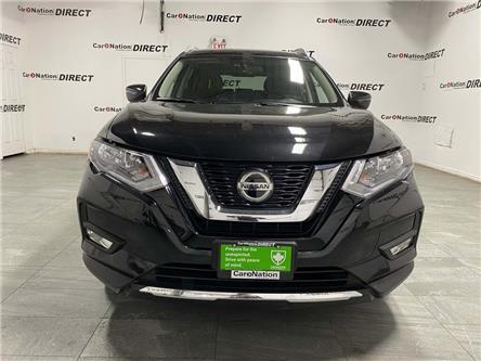 2019 Nissan Rogue  (Stk: DRD2744) in Burlington - Image 2 of 38