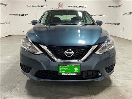 2018 Nissan Sentra  (Stk: DRD2951) in Burlington - Image 2 of 37