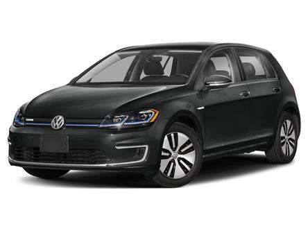 2020 Volkswagen e-Golf Comfortline (Stk: LG902827) in Vancouver - Image 1 of 9