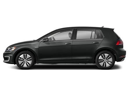 2020 Volkswagen e-Golf Comfortline (Stk: LG902827) in Vancouver - Image 2 of 9