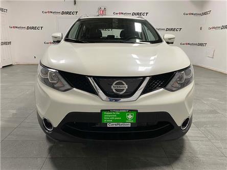2018 Nissan Qashqai  (Stk: DRD2841) in Burlington - Image 2 of 39