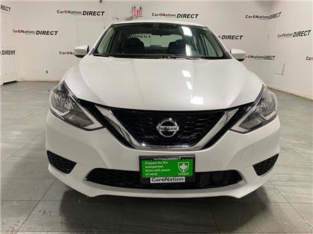 2018 Nissan Sentra  (Stk: DRD2953) in Burlington - Image 2 of 37