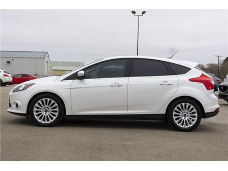 2012 Ford Focus Titanium (Stk: V1079) in Prince Albert - Image 2 of 11