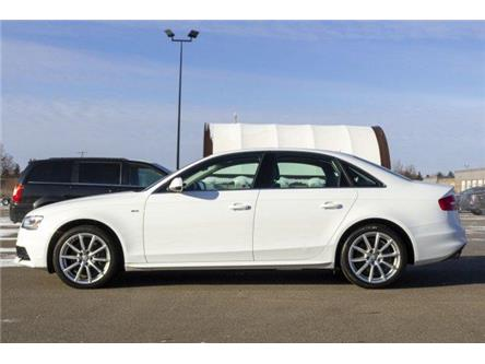 2016 Audi A4 2.0T Progressiv plus (Stk: V1087) in Prince Albert - Image 2 of 11