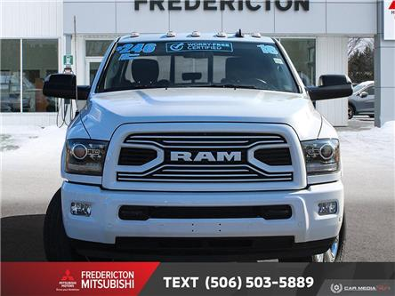 2018 RAM 2500 Laramie (Stk: 191287A) in Fredericton - Image 2 of 24