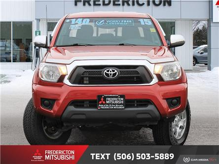 2015 Toyota Tacoma V6 (Stk: 191260A) in Fredericton - Image 2 of 23