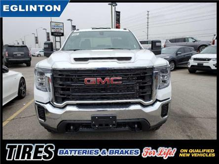 2020 GMC Sierra 2500HD Base (Stk: LF142403) in Mississauga - Image 2 of 20