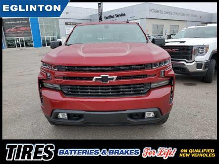 2020 Chevrolet Silverado 1500 RST (Stk: LZ153120) in Mississauga - Image 2 of 20