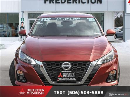 2019 Nissan Altima 2.5 SV (Stk: 190051A) in Fredericton - Image 2 of 24