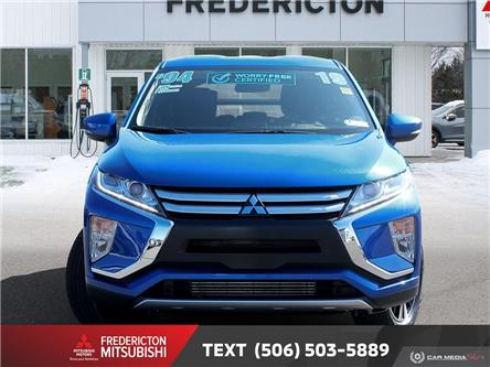 2019 Mitsubishi Eclipse Cross ES (Stk: 190996A) in Fredericton - Image 2 of 24