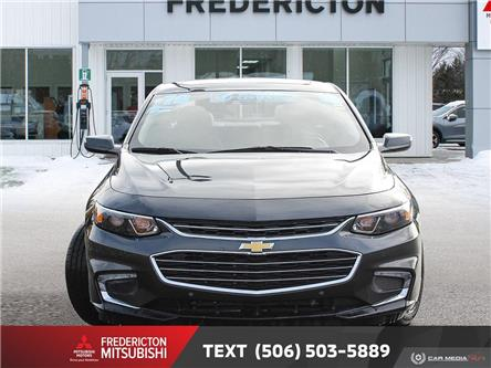 2018 Chevrolet Malibu LT (Stk: 191082A) in Fredericton - Image 2 of 23