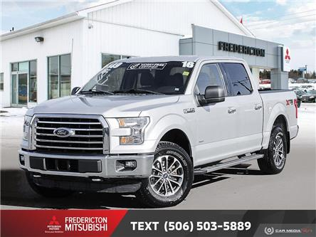 2016 Ford F-150  (Stk: 191096A) in Fredericton - Image 1 of 22