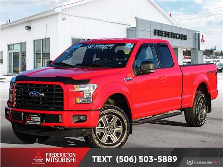 2015 Ford F-150  (Stk: 191290A) in Fredericton - Image 1 of 23